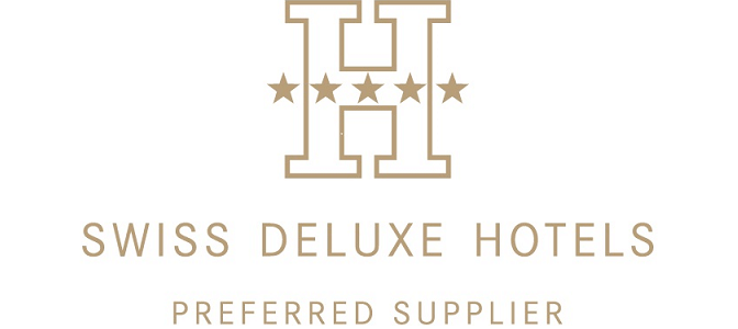 Swiss Deluxe Hotels Logo