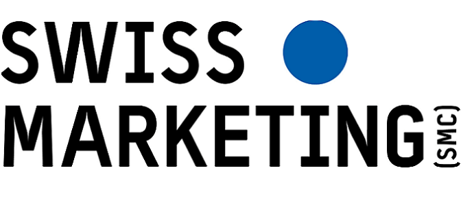 Swiss Marketing Logo