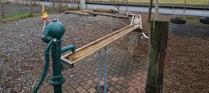 Wasserplaetzli Schule Heerbrugg