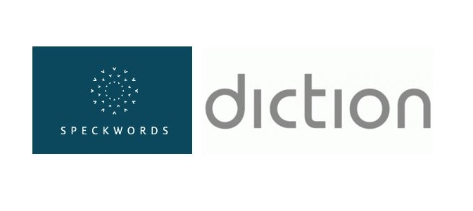 Speckwords-Diction-Logo