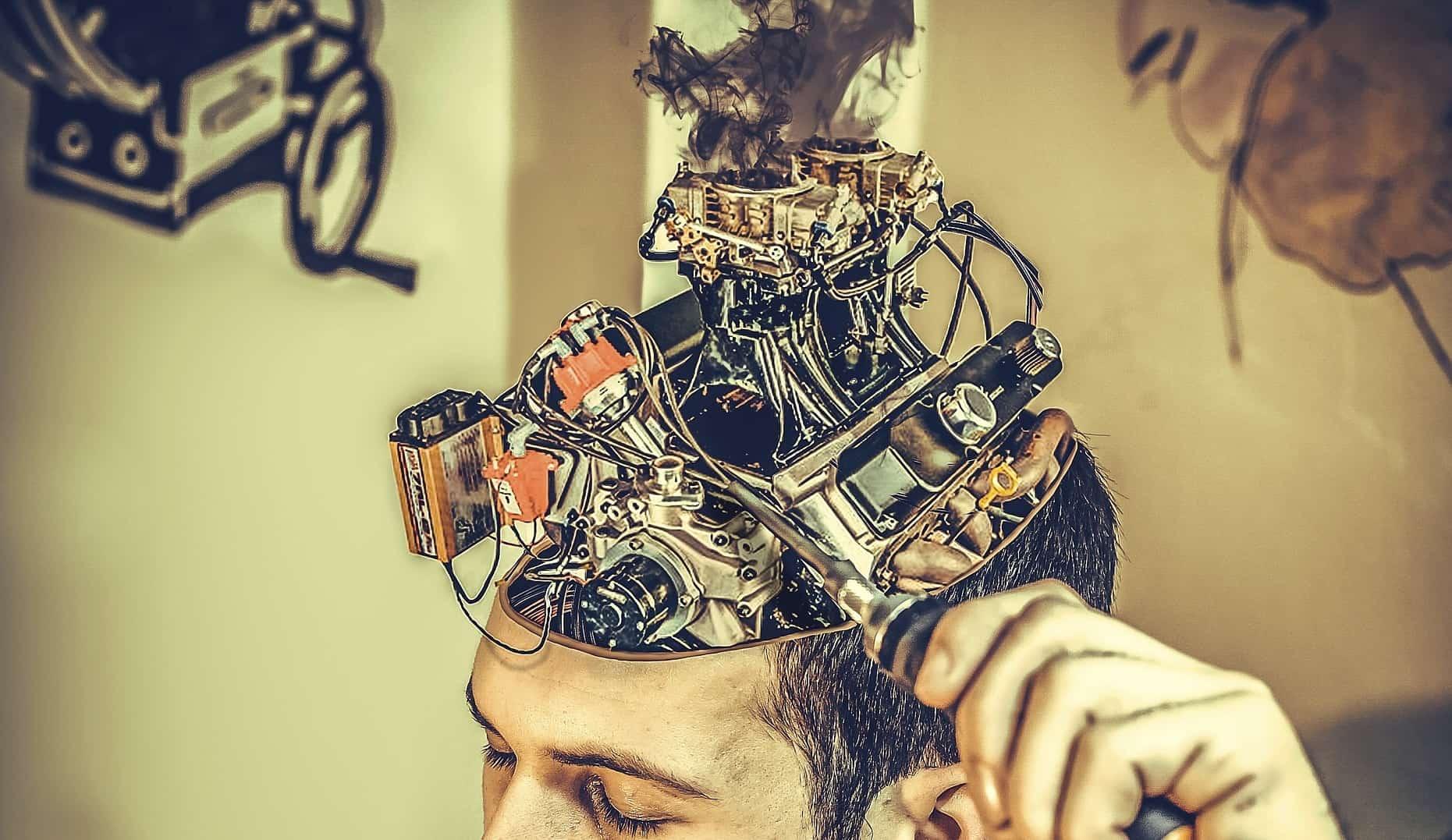Maschinelle Übersetzung Cyber-Brain