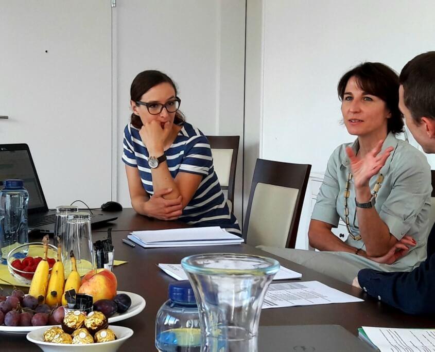 Weleda-Meeting1