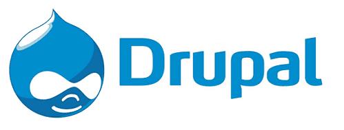 Übersetzungs-Plugin Logo Drupal