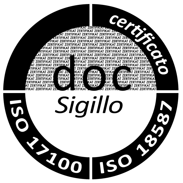 docConsult ISO 17100 ISO 18587