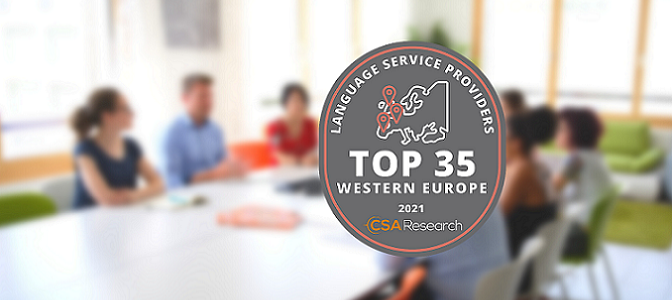 2021 CSA rankings: Diction ranked 15th in Western Europe