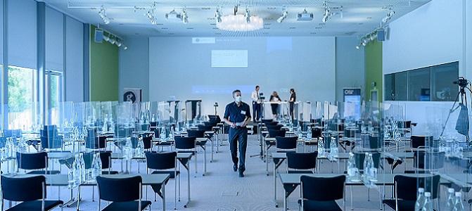 Einblick in den «stakeholder jungle» am Geschäftsberichte-Symposium