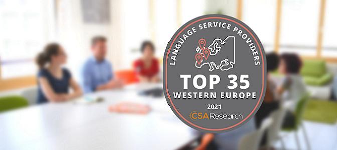 CSA-Ranking 2021